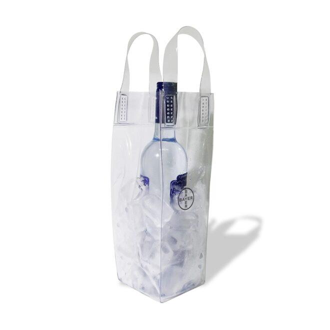 Icebag porta bebida